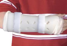 Appareil d'orthopédique