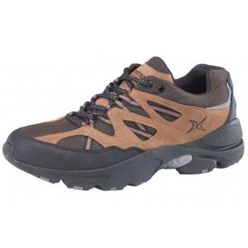 Chaussure de randonnée Sierra de Apex pour hommes - Brun