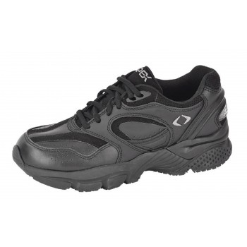 Chaussure de marche pour femmes de Apex - Noir