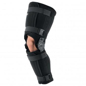 Orthèse du genou postopératoire Quick Fit
