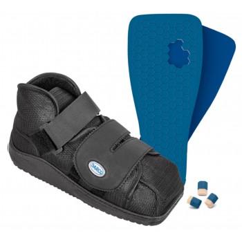Système de semelle PegAssist<sup>MC</sup> (PTQ pour chaussure MedSurg)