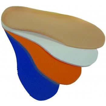 Semelle pour système de chaussure pour soin des plaies (WCS<sup>MC</sup>)