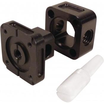 Modèle C5 — Mini-Coupleur en Aluminium
