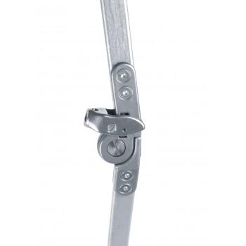 Assemblage de l'articulation du genou Cam Lock (avec vis)