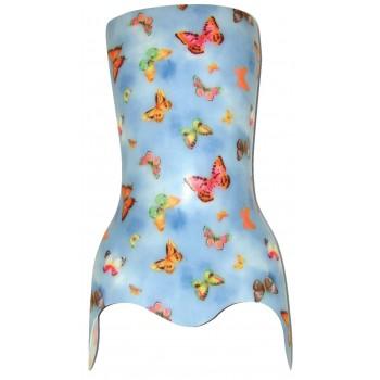 Papillon - du printemps