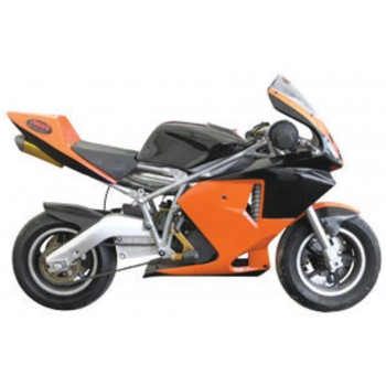 Motocyclette sport