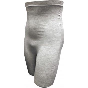 Culotte courte pour compression abdominale et de la cuisse