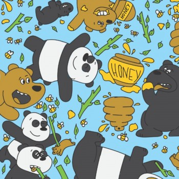 Ours à miel