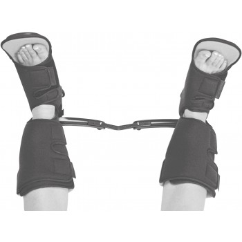 Barre d'abduction pour botte pour contracture HealPRO<sup>MC</sup>