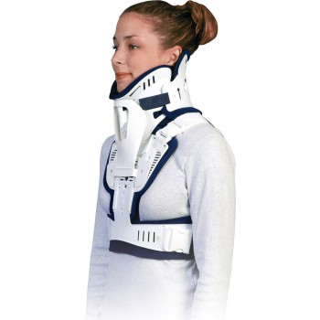 Extension thoracique pour collet cervical Miami J <sup>MD</sup>
