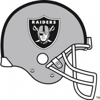 Raiders d'oakland
