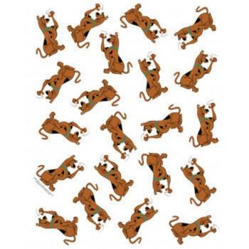 Scooby doo (aléatoire)
