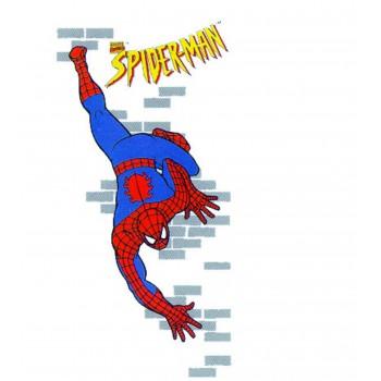 Spider-Man [l'homme Araignée]