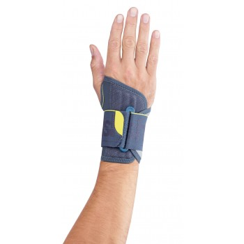 Orthèse sportive de poignet de Push<sup>MD</sup>
