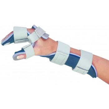 Orthèse pédiatrique de repos de la main