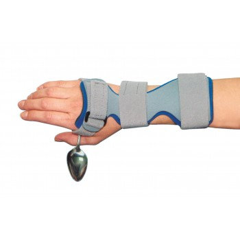 Orthèse pour poignet tombant