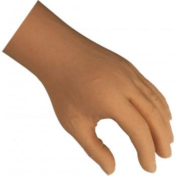 Gants cosmétique Elegance masculine (pour main Select)