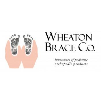Orthèse tibio-pédieuse Wheaton<sup>MC</sup>