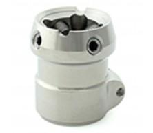 Adaptateur pour tube (avec trous de drainage)