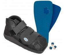 Système de semelle PegAssistMC (PTQ pour chaussure MedSurg)