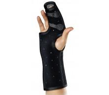 Attelle gouttière ExosMD pour fracture radiale