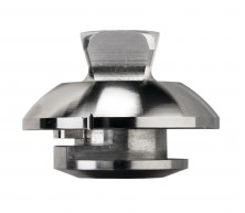 Adaptateur pyramidal (pour genou Orion 3)