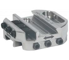 Dispositif d'alignement Haberman (Composantes)