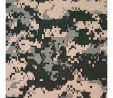 Camouflage digital