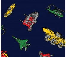 Avions, automobiles et camions