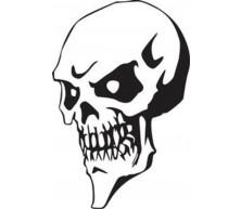 Tatouage crâne