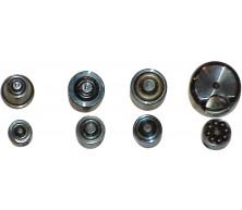 Accessoires pour machine à œillets à cadran N4