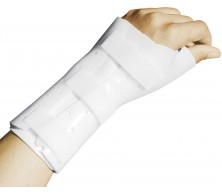 Orthèse poignet/main/pouce de la Série SMC