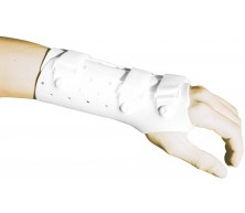 Orthèse poignet/main