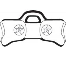 Système de hanche NewportMD 4 - Composante de bassin