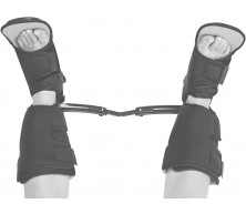 Barre d'abduction pour botte pour contracture HealPROMC