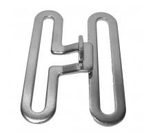 Boucle de ceinture à outils à verrouillage