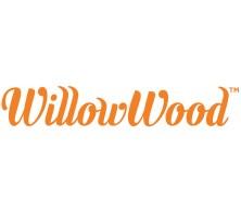 Bas de gel pour système One de WillowWoodMD