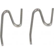 Accessoire pour orthèse Dictus Band - Crochets en acier