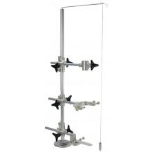 Accessoires pour appareil vertical de fabrication