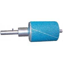 Cylindre de Sablage en Caoutchouc pour Sableuse Supreme Mini Grind Pro