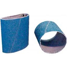 Cylindre de sablage en papier