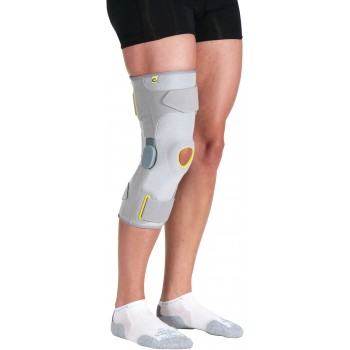 Vission Hinged Knee Support