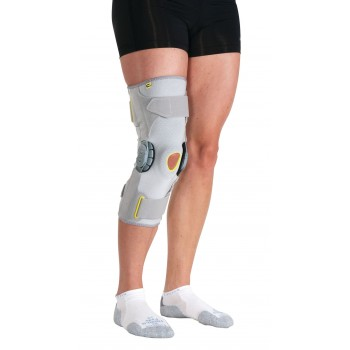 Vission ROM Pull-On Knee Support