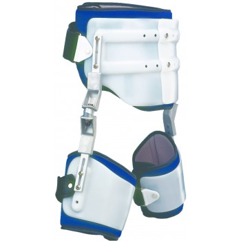 Maple Leaf<sup>™</sup> Hip Orthosis (Model 146)