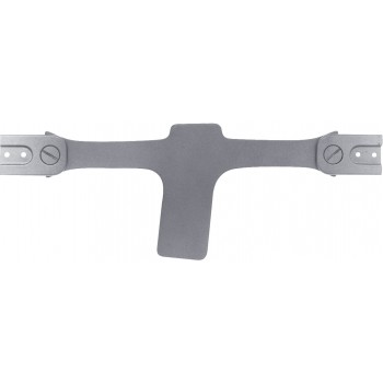 Model 2850 - Wide Flange Stirrup with Double Action Ankle Joints