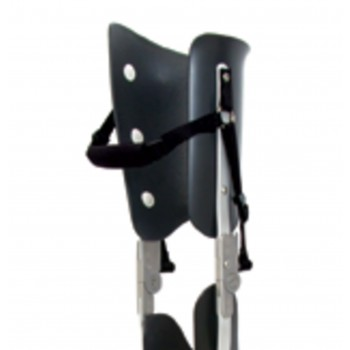 Bail Lock Integrated Strap System (BLISS)