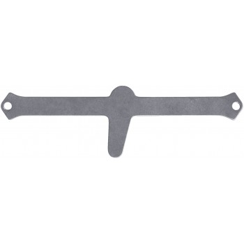 Model SL2900 - Slim Line Double Action Standard Flange Stirrup