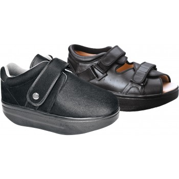 Wound Care Shoe System<sup>™</sup>
