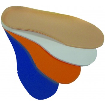 Wound Care Shoe System<sup>™</sup> Insole
