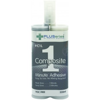 +PLUSeries<sup>®</sup> Composite 1 Adhesive
